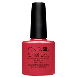 CND Shellac Hollywood UV Color Coat