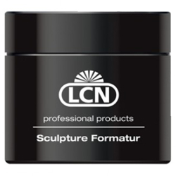 LCN French Manicure Sculpture Formatur White 15ml