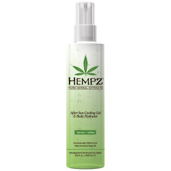 8.5OZ HEMPZ AFTER SUN COOLING SPRAY