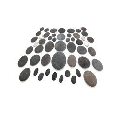 MASSAGE STONE SET (50) PROFESSIONAL INST