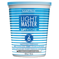 Matrix Color Graphic Lift and Tone Lightening Powder