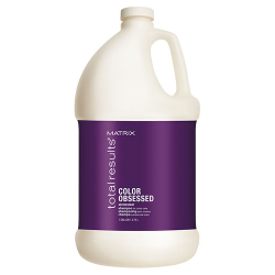 1GAL TR COLOR OBSESSED SHAMPOO MATRIX
