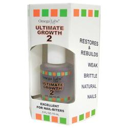 DWA Ultimate Growth Nail Treatment