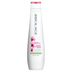 400ML BIOLAGE COLORLAST SHAMPOO (NEW) MA