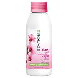 50ML BIOLAGE COLORLAST SHAMPOO (NEW) MAT