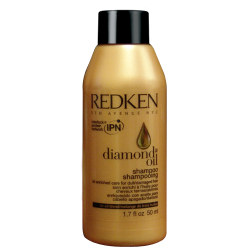 30ML MINI DIAMOND OIL SHAMPOO 2014 REDKE