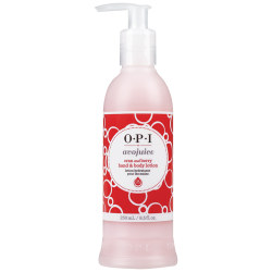 OPI Avojuice Cran and Berry Hand and Body Lotion
