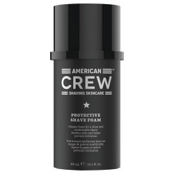 300ML PROTECTIVE SHAVE FOAM AMERICAN CRE
