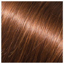 Babe Tape-In Hair Extensions 18in Straight Maryann (Color 4)