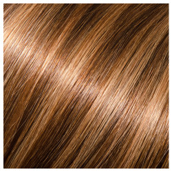 Babe Tape-In Hair Extensions 18in Straight Eva (Color 6/10)