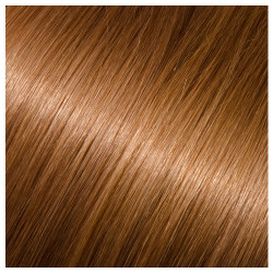 Babe Tape-In Hair Extensions 18in Straight Shirley (Color 27)