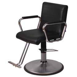 Belvedere Arrojo Styler Hydraulic Chair