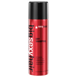 150ML BSH VOLUMIZING DRY SHAMPOO SEXY