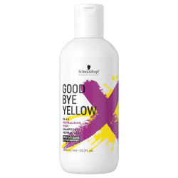 chwarzkopf Professional Goodbye Yellow Neutralizing Wash 300ml