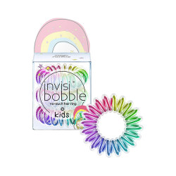 KIDS MAGIC RANIBOW INVISIBOBBLE EDGE