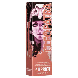 Maritime Beauty Pulp Riot Cleopatra Hair Color 4oz