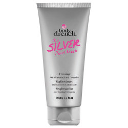 3OZ SILVER PEARL FIRMING PEEL OFF MASK