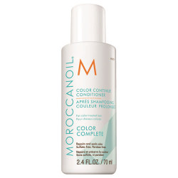 70ML COLOR CONTINUE CONDITIONER MOROCCAN