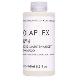 250ML BOND MAINTENANCE SHAMPOO OLAPLEX
