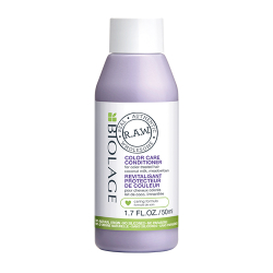 50ML RAW COLORCARE CONDITIONER BIOLAGE