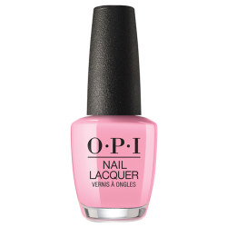 TAGUS IN THAT SELFIE! NAIL LACQUER OPI