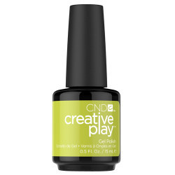 CP TOE THE LIME GEL COLOR CREATIVE PLAY