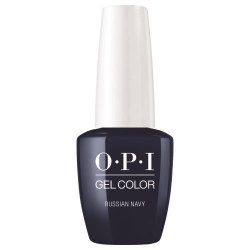 RUSSIAN NAVY GELCOLOR OPI (NEW)