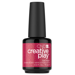 CP REVELRY RED GEL COLOR CREATIVE PLAY