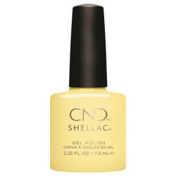 JELLIED SHELLAC UV COLOR COAT CND
