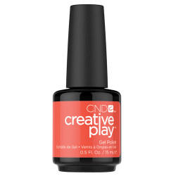 CP TANGERINE RUSH GEL COLOR CREATIV PLAY