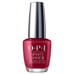 I'M NOT REALLY A WAITRESS IS LACQUER OPI