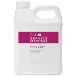 32OZ OFFLY FAST MOISTURIZING REMOVER CND