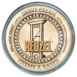 3.38OZ SHAVE CREAM REUZEL (NEW)