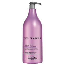 1500ML LISS UNLIMITED SHAMPOO SE (NEW)