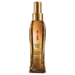 100ML MYTHIC OIL COLOUR GLOW (NEW) LORE