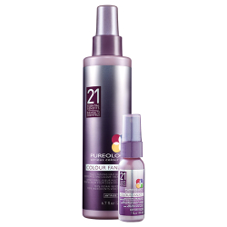 DL 200ML COLOUR FANATIC W/FREE MINI 9/19