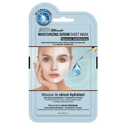 MOISTURIZING SERUM MASK SATIN SMOOTH DAN