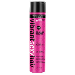 300ML VSH COLOR LOCK SHAMPOO SEXY HAIR