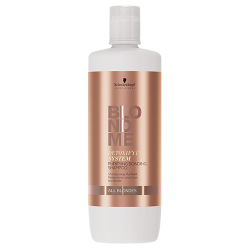 1LT PURIFYING BONDING SHAMPOO BLONDME