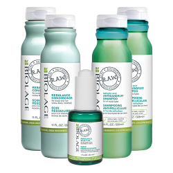 DL DISCOVER RAW SCALP CARE 8/19 OFFER