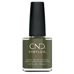 CAP & GOWN VINYLUX WEEKLY POLISH CND