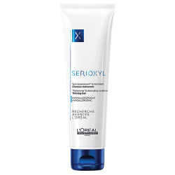 150ML SERIOXYL CONDITIONER LOREAL PROFES
