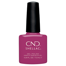 BRAZEN SHELLAC UV COLOR COAT CND
