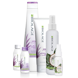 DL BIOLAGE ALL IN ONE INTRO KIT 4/20