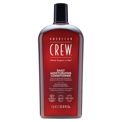 American Crew Daily Moisturizing Conditioner 1L