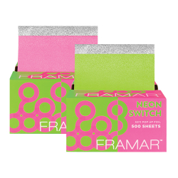 Framar Neon Switch Pop Up Foil