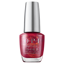 I'm Really An Actress Infinite Shine OPI