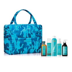Moroccanoil Style Squad Essentials (18% Savings)